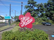 Hilo Hatties shop